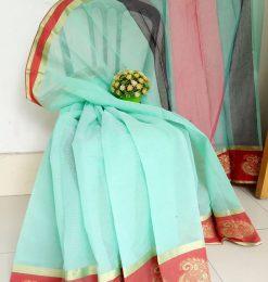 Tangail Half Silk