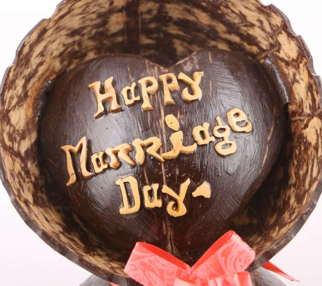 Happy Marriageday Greetings Item Beshi Deshi