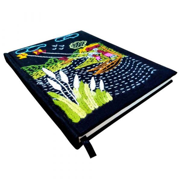 Nakshi Notebook (Kashfull/Autumn)