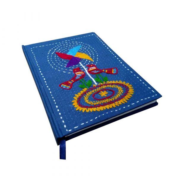 Nakshi Notebook (Charka)